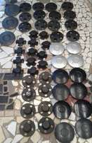 centre wheel caps for sale vw toyota opel