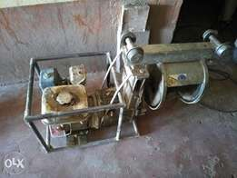 Construction Equipments for Quick Sale