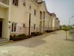 A brand 4bedroom terrace for rent