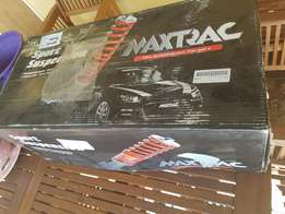 Maxtrac Coilovers