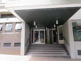 Room available to rent in a spacious two bedroom apartment - Braam