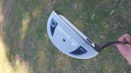 Golf Odyssey White Ice 9 putter