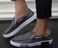 Event Sneakers For Unisex - Grey All Sizes