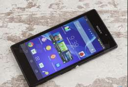 Clean Sony Xperia M2 with Free Charger