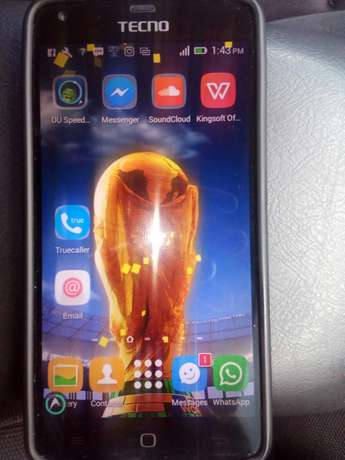 Tecno M6S Woodly - image 1