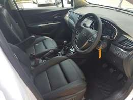 Opel Mokka X 1.4 Turbo Cosmo for sale