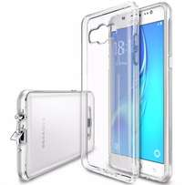 Samsung Galaxy J5 (2016) Crystal Clear Case