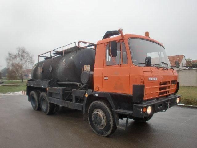 Tatra 815 CAS 11 (ID8729) - 1989