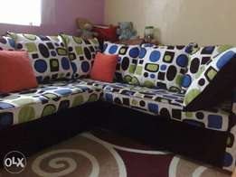 L seater for sale