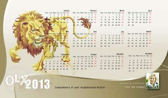 Commercial calenders Kahawa - image 1