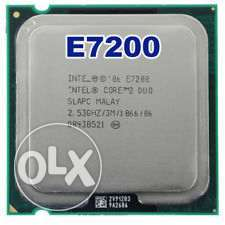 Intel Core 2 Duo 2.53GHz Dual-Core
