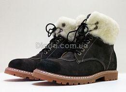 UGG Australia женские ботинки! Натуральный мех, замша. Размер 36-41 43dcb440a54