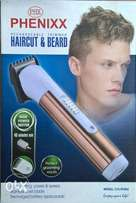 Rechargeable Hair and Beard Trimmer
