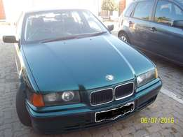 BMW 318is E36 very good condition
