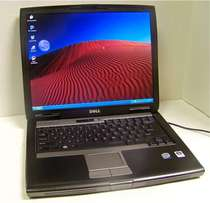 Dell Latitude D530 core2duo/1.5gb/80gb
