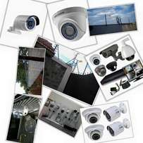 Great offer on cctv,electric fence,alarms at affordable prices