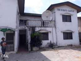 Self contain for Rent at Bodija, Ibadan oyo state.