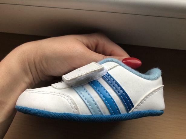 Buty adidas neo rozmiar 19 Bytom ? OLX.pl