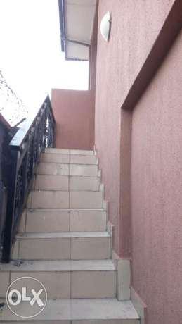 Brand new self contain to let at odili road,trans amadi Port Harcourt - image 5