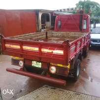 Very Clean Reg Iveco Fiat Pick Up Truck 00