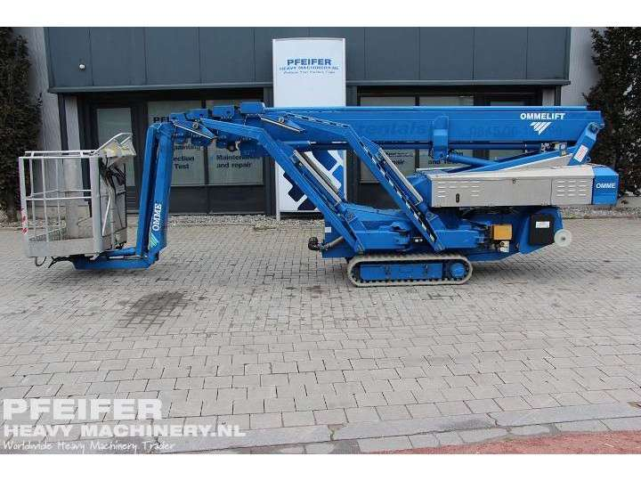 Omme 2200RBD - 2007