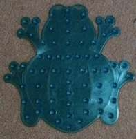 Nice frog prodect for not to slip in bath R60