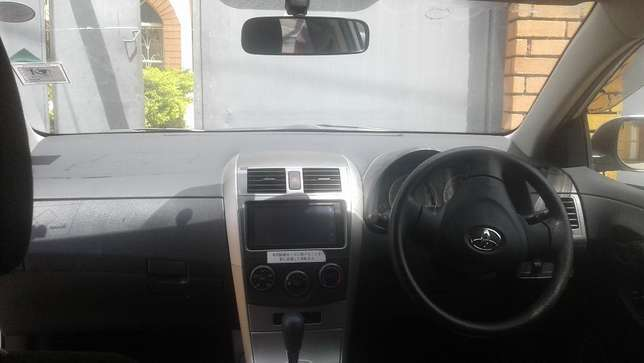 Toyota Fielder for Hire South C - image 3