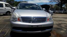 Nissan bluebird sylphy new imported on sale.