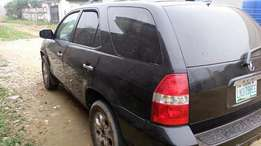 Acura MDX (2004) Selling quite Cheap