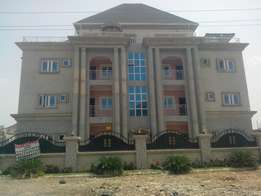Lovely and newly built 3 bedroom for rent in wuye