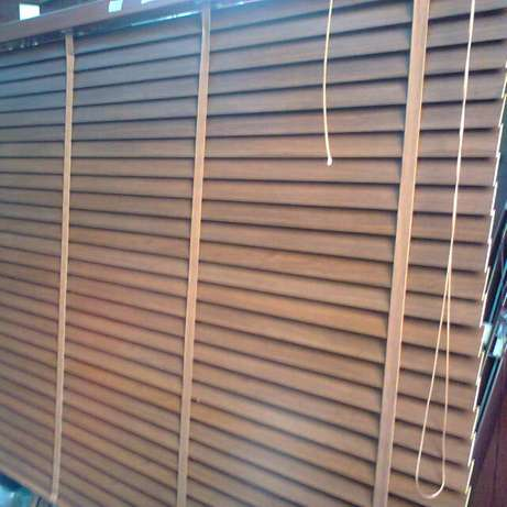 Bamboo window blinds Badagry - image 6