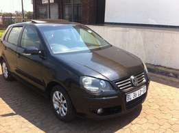 URGENT Polo for sale R53.5K