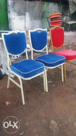 Conference chairs I Umoja - image 1