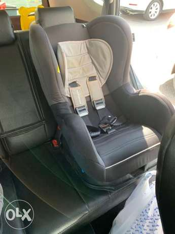 Mothercare used Car seat