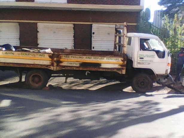 Truck for sale Yeoville - image 1