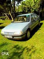 Peugeot 405 Saloon very good condition