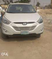 Super clean ix35 Hyundai 2014(bought brand new)
