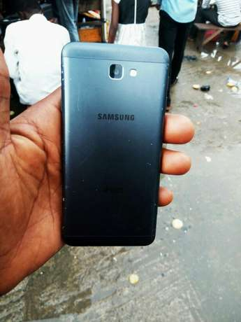Neat Samsung galaxy j7 prime duos 2017 edition wit fingerprint 16+3gig Port-Harcourt - image 3