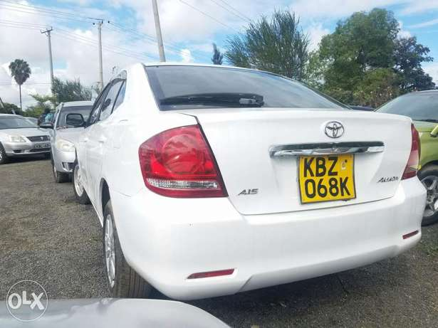 Toyota Allion ,great condition. Buy and drive Embakasi - image 3