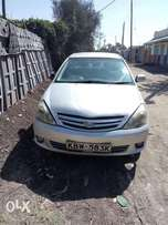 Toyota allion in mint condition