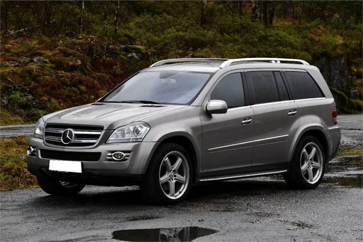 Mercedes-Benz Gl420 - 2008