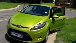 2010 Ford Fiesta 1.6 Hatch Ambiente for sale,