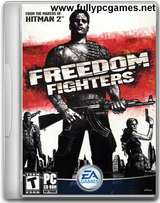 Freedom Fighters 1 computer game