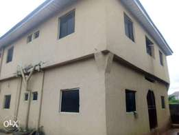 A student's hostel for sale along nekede road, Federal poly nekede