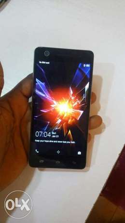 Infinix HotS 16G 2Gram with 4Gnetwork Wuse - image 1