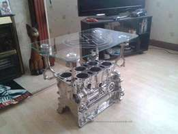 Gearbox Toyota Tazz /Conquest 1600