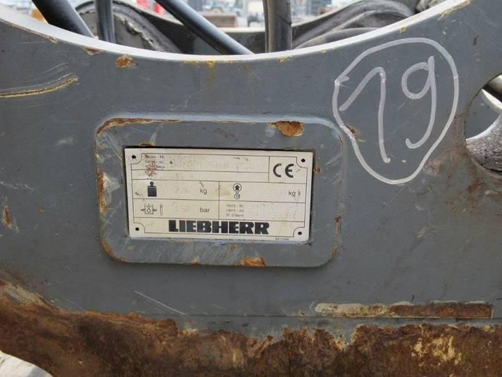 Liebherr Sw 48 Hydraulisch - image 6