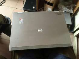 HP ELITEBOOK 8530p Intel Core 2 250gb/4gb