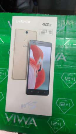 Infinix HOT S (X521) brand new City Centre - image 3