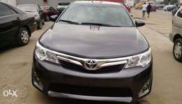 Absolutely super Toyota Camry 2012 foreign used